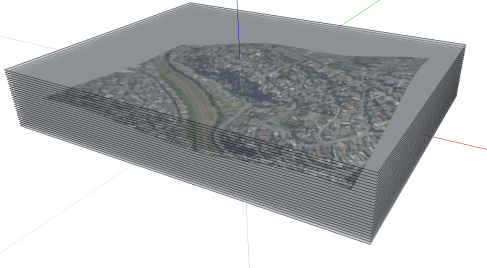 Google Earth no SketchUp